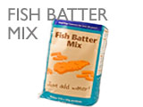 FISH BATTER MIX