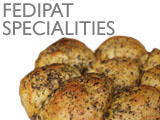 FEDIPAT Specialities