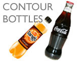 DRINKS CONTOUR BOTTLE