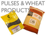 PULSES & WHEAT PRODUCTS