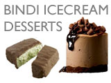 BINDI ICE CREAM ICE CREAM DESSERTS