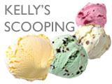 KELLY'S SCOOPING