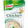 KNORR INDIVIDUAL CREAM OF CHICKEN